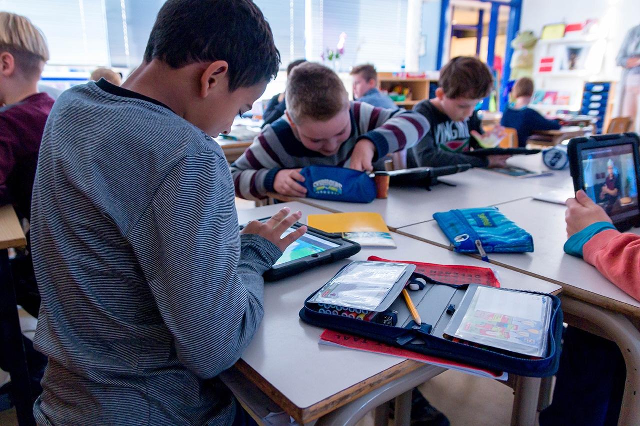St antoniusschool eigentijds onderwijs - Eigentijds leven ...